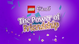 lego friends the power of friendship