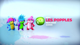 popples gulli 10 ans