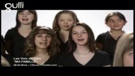 Les voix de Daïa