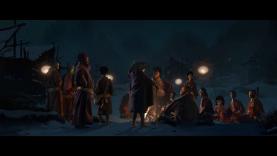 108 Rois-Démons - Comment convaincre des hors-la-loi