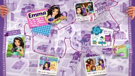 La visite guidée d'Emma