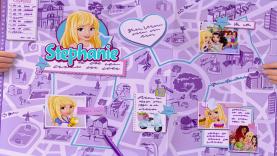 La visite guidée de Stéphanie