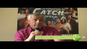 Interview Marc Mercier