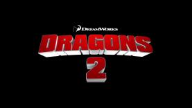 Dragons 2 - Astrid et Harold