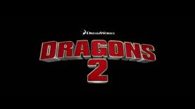 Dragons 2 - Extrait 1