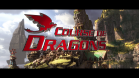Dragons 2 - La Course de Dragons