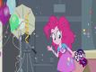 pinkie Pie - Equestria Girls - My Little Pony