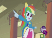 Rainbow Dash - Equestria Girls - My Little Pony