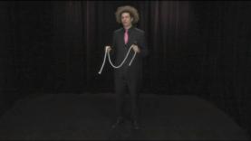 Le tour de la corde