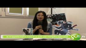 Kazue Kato