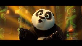 Kung Fu Panda 3 - extrait - La Galerie des Guerriers