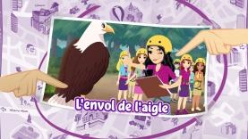 Saison 3 - Ep. 26 - L'envol de l'aigle