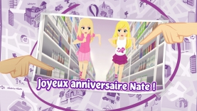 Saison 3 - Ep. 27 - Joyeux anniversaire Nate !