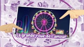 Saison 3 - Ep. 28 - La grande roue de l'amour