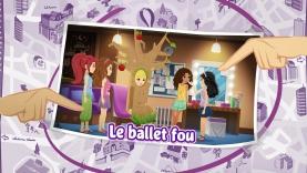 Saison 3 - Ep. 35 - Le ballet fou