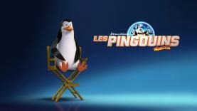 Les Pingouins de Madagascar - Kowalski