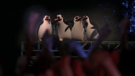 Les Pingouins de Madagascar - La Chanson du Film