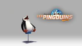 Les Pingouins de Madagascar - Soldat