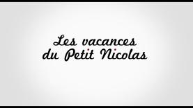 Les Vacances du Petit Nicolas - Mer ou Montage?