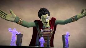 Lord Tenoroc et ses super méchants