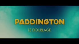 Paddington - Le doublage
