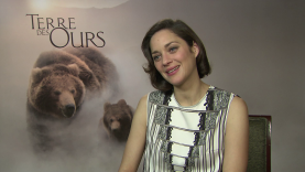 L'interview de Marion Cotillard