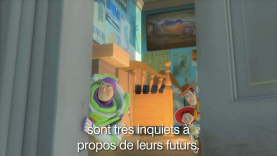 Toy Story 3 - Le Jeu - Trailer 3