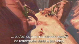 Toy Story 3 - Le Jeu - Trailer