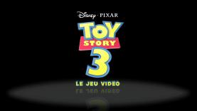 Toy Story 3 - le jeu