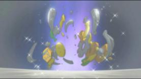 Beyblade : La puissance de la toupie