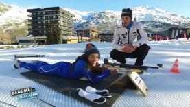 Saison 2 - épisode 2 : Le biathlon