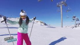 Saison 2 - épisode 3 : Le ski cross