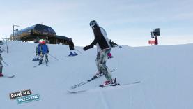 Saison 2 - épisode 8 : Slalom