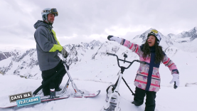 Saison 2 - épisode 9 : Snow Scoot