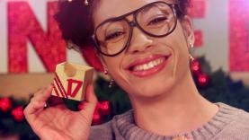 Gaëlle Love Noël - 17 décembre