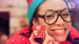 Gaëlle Love Noël - 21 décembre