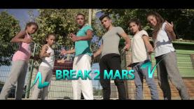Gulli Battle Dance - Break 2 Mars