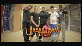 Gulli Battle Dance - Breakteam Crew