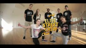 Gulli Battle Dance - Elite Street Crew