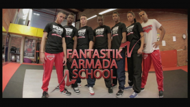 Gulli Battle Dance - Fantastik Armada School