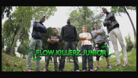 Gulli Battle Dance - Flow Killerz Junior
