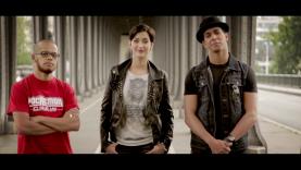 Gulli Battle Dance - Le Jury