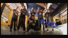 Gulli Battle Dance - X Law