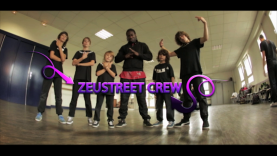 Gulli Battle Dance - Zeu Street Crew