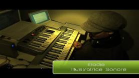 Illustratrice sonore