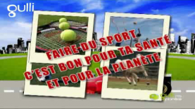 Fais du Sport