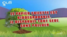 Les besoins dans la nature version écologique