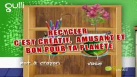 Recycle et amuse toi