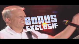 Bonus : les coulisses
