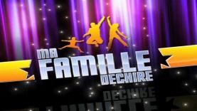 Teaser Ma Famille Déchire